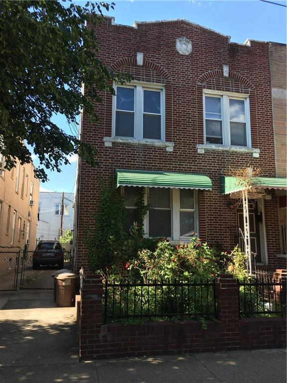 31 Highlawn, BROOKLYN, NY 11223 (MLS #419649) :: RE/MAX Edge