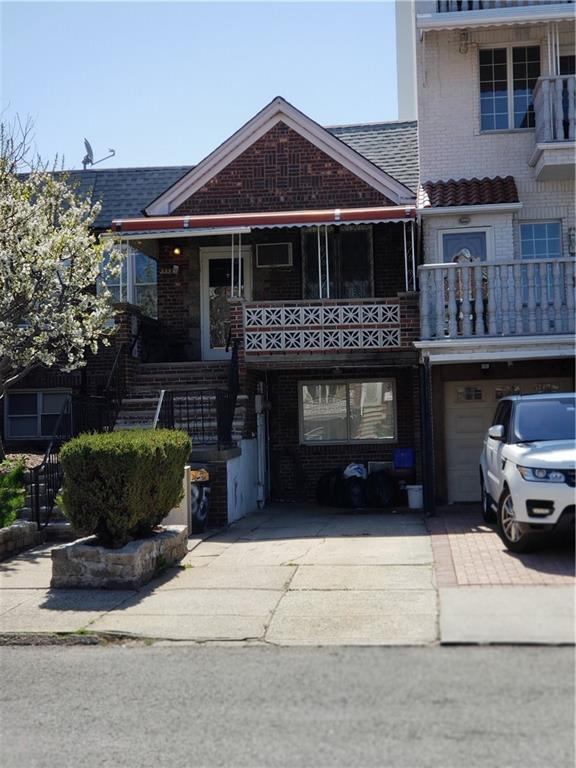 8885 19, BROOKLYN, NY 11214 (MLS #419887) :: RE/MAX Edge