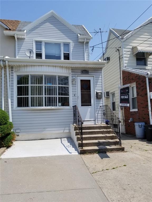 1663 E 35, BROOKLYN, NY 11234 (MLS #420226) :: RE/MAX Edge