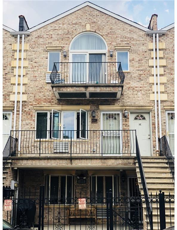198 Bay 29 1C, BROOKLYN, NY 11214 (MLS #420903) :: RE/MAX Edge