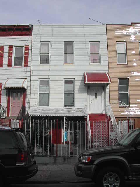 247 53, BROOKLYN, NY 11220 (MLS #421061) :: RE/MAX Edge