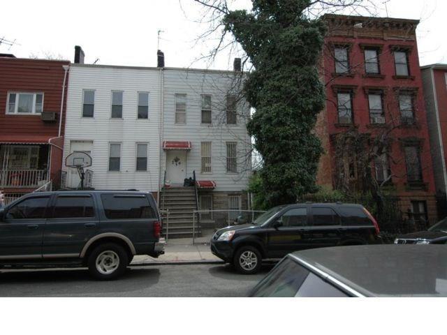 256 10 Street, BROOKLYN, NY 11215 (MLS #422557) :: RE/MAX Edge