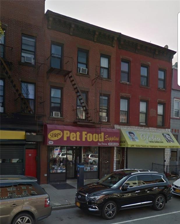 697 5th Avenue, BROOKLYN, NY 11215 (MLS #422838) :: RE/MAX Edge