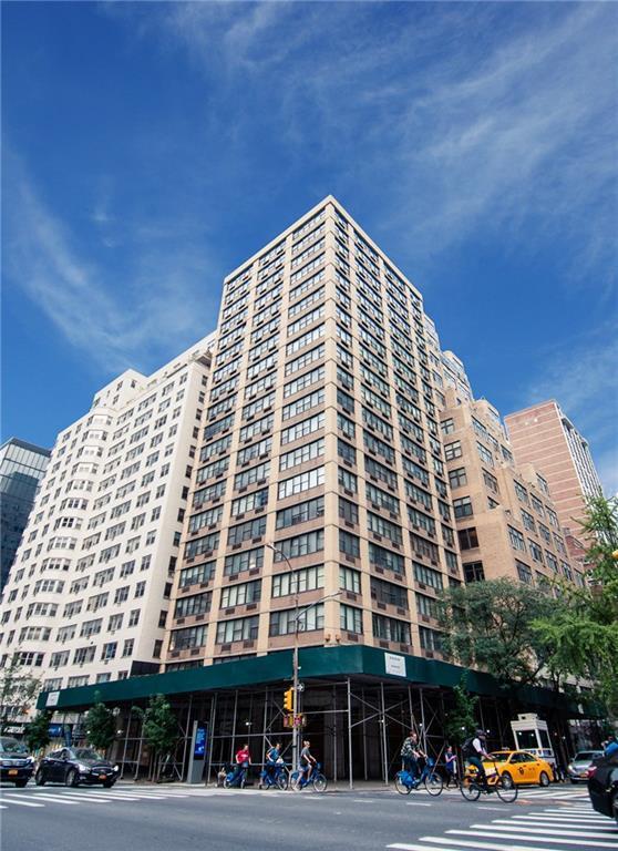 301 E 45 Street 7A, New York, NY 10017 (MLS #424119) :: RE/MAX Edge