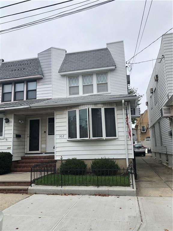 302 Bay 10 Street, BROOKLYN, NY 11228 (MLS #424325) :: RE/MAX Edge