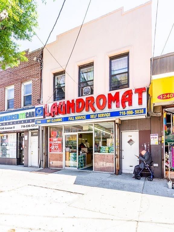 1244 Avenue U, BROOKLYN, NY 11229 (MLS #424326) :: RE/MAX Edge