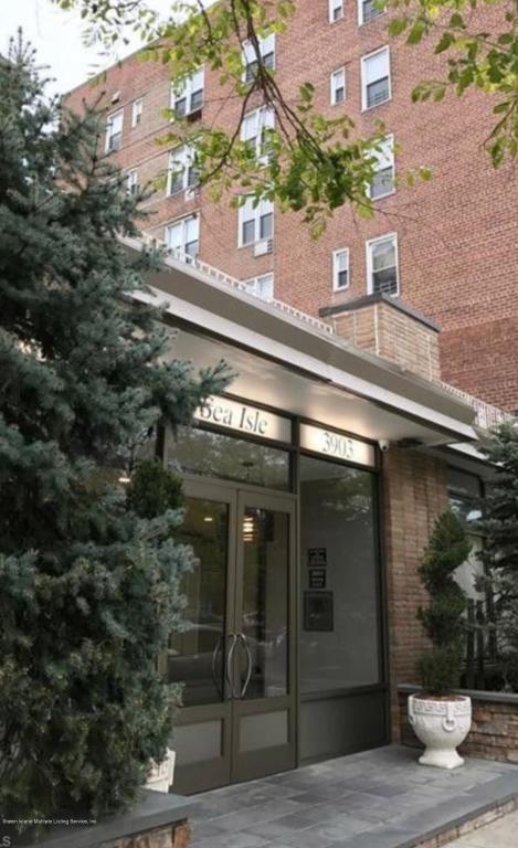 3903 Nostrand Avenue 2K, BROOKLYN, NY 11235 (MLS #424331) :: RE/MAX Edge