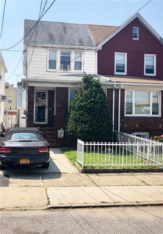 1446 E 65 Street, BROOKLYN, NY 11234 (MLS #424347) :: RE/MAX Edge