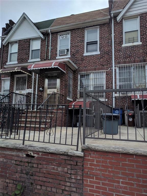 720 54th Street, BROOKLYN, NY 11220 (MLS #424459) :: RE/MAX Edge
