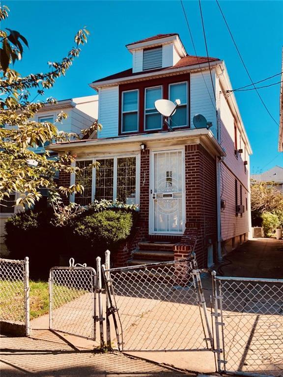 1737 E 52nd Street, BROOKLYN, NY 11234 (MLS #424540) :: RE/MAX Edge