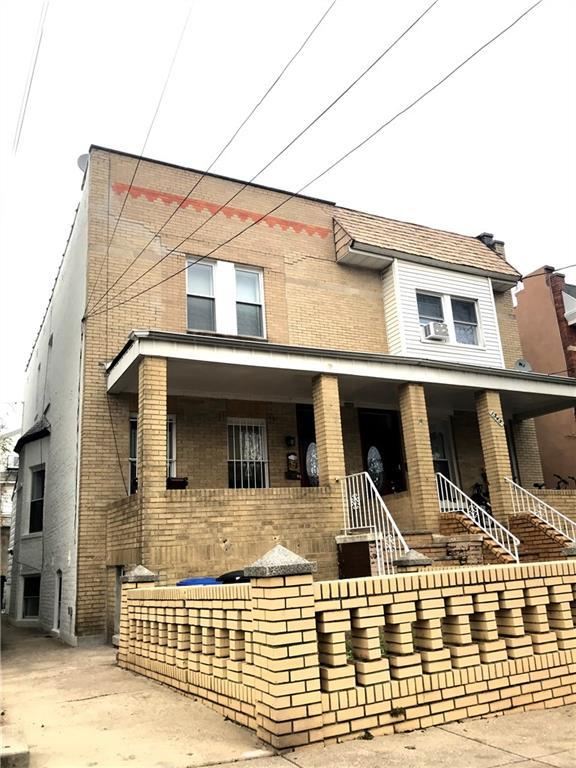 1343 78th Street, BROOKLYN, NY 11228 (MLS #425289) :: RE/MAX Edge
