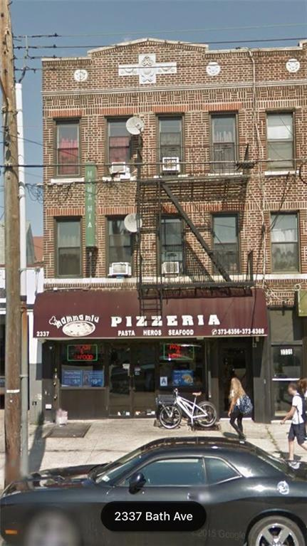 2337 Bath Avenue, BROOKLYN, NY 11214 (MLS #425650) :: RE/MAX Edge