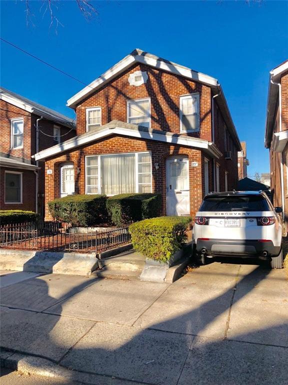 73 74 Street, BROOKLYN, NY 11209 (MLS #425704) :: RE/MAX Edge