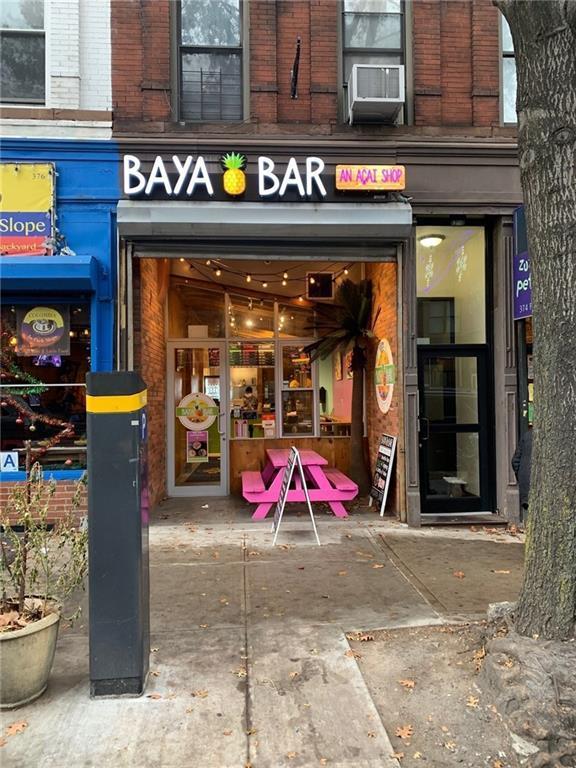 374 5 Avenue, BROOKLYN, NY 11215 (MLS #425844) :: RE/MAX Edge