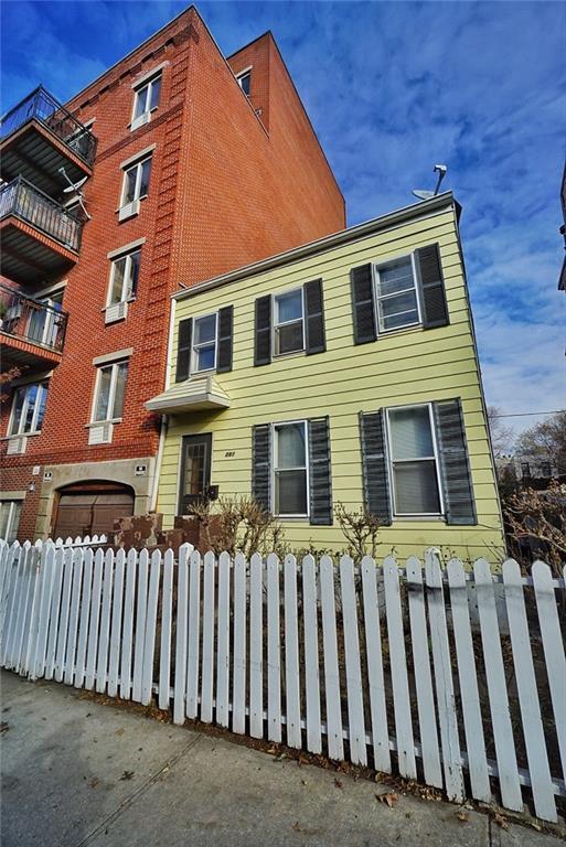 261 15 Street, BROOKLYN, NY 11215 (MLS #425928) :: RE/MAX Edge