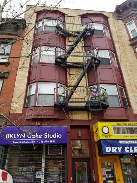 427 7 Avenue #3, BROOKLYN, NY 11215 (MLS #426202) :: RE/MAX Edge
