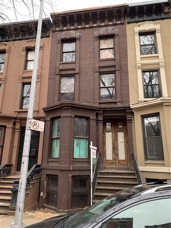 35A Prospect Place, BROOKLYN, NY 11217 (MLS #426861) :: RE/MAX Edge