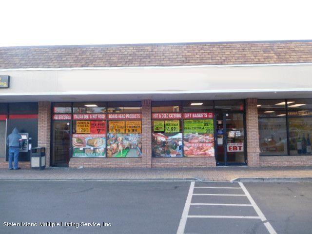 645 Rossville Avenue, Staten  Island, NY 10309 (MLS #427349) :: RE/MAX Edge