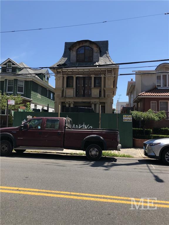 736 Avenue W, BROOKLYN, NY 11223 (MLS #428017) :: RE/MAX Edge