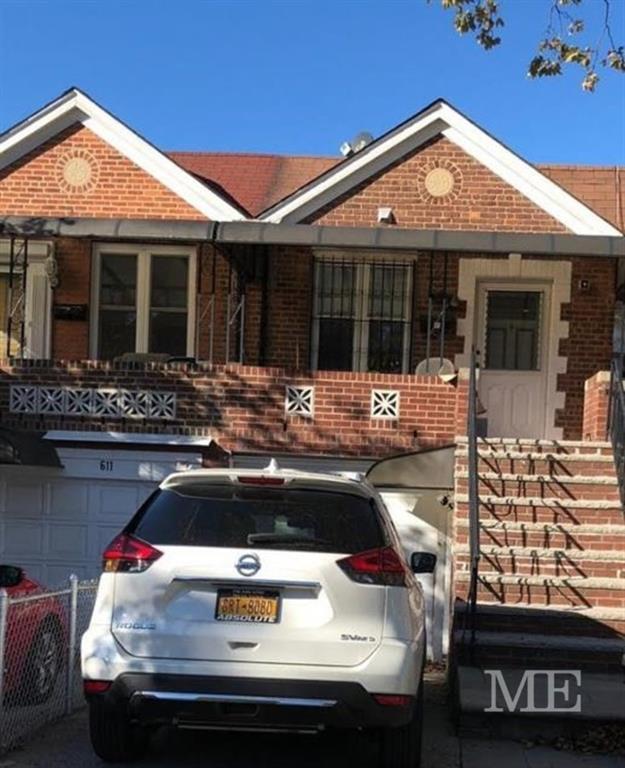 615 Avenue Y, BROOKLYN, NY 11235 (MLS #428029) :: RE/MAX Edge