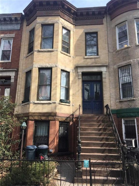543 53 Street, BROOKLYN, NY 11220 (MLS #428069) :: RE/MAX Edge