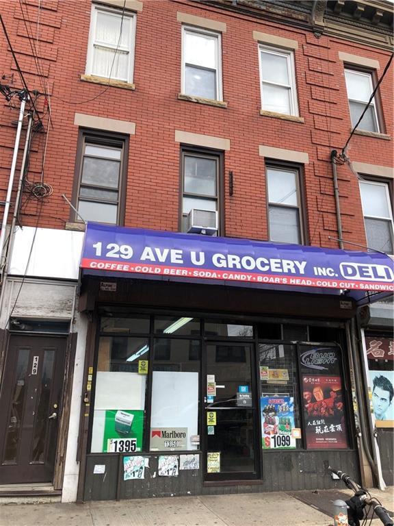 129 Avenue U, BROOKLYN, NY 11223 (MLS #428212) :: RE/MAX Edge