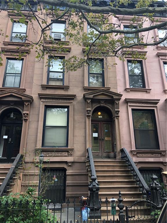 103 St. John's Place, BROOKLYN, NY 11217 (MLS #429585) :: RE/MAX Edge