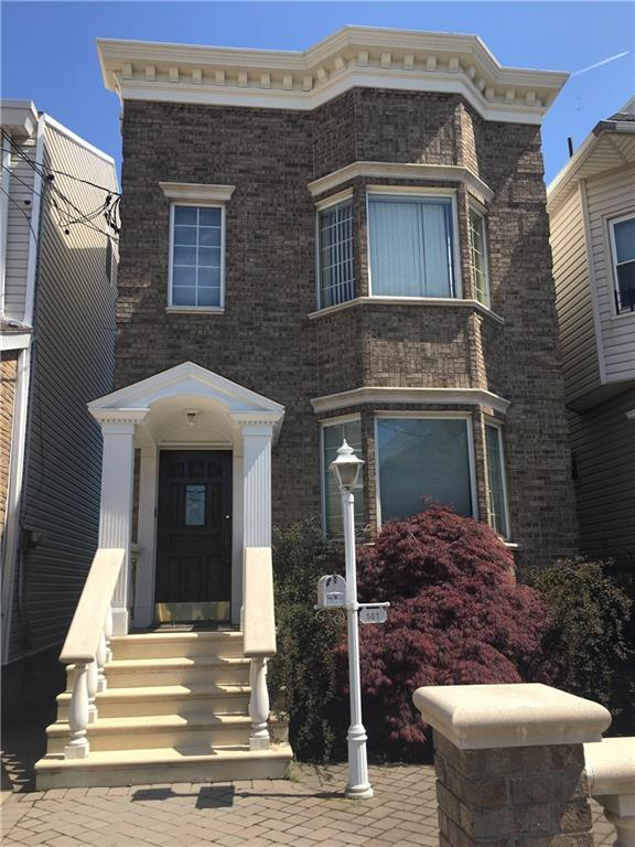 141 Bay 10 Street, BROOKLYN, NY 11228 (MLS #429843) :: RE/MAX Edge