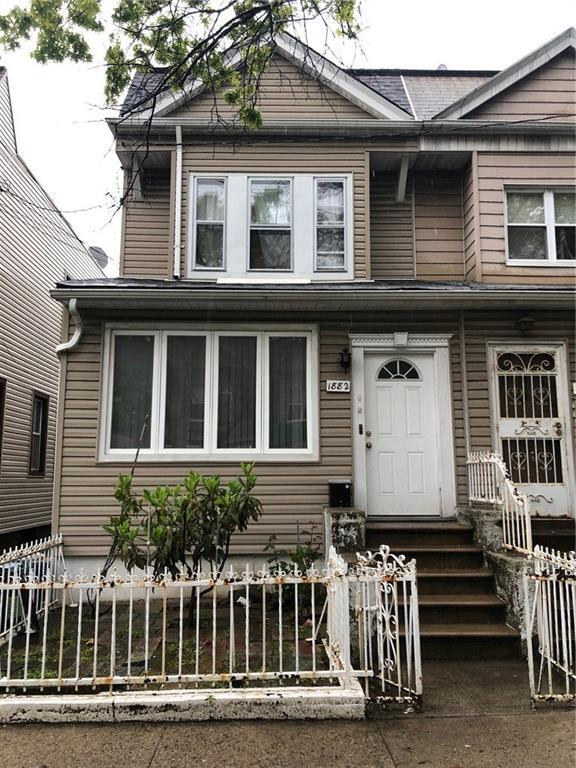 1882 W 10 Street, BROOKLYN, NY 11223 (MLS #429911) :: RE/MAX Edge