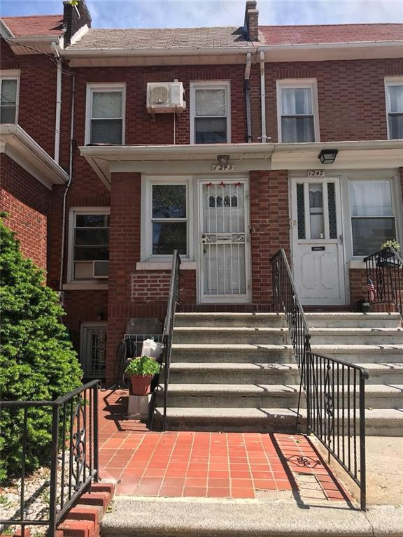 1245 79 Street, BROOKLYN, NY 11228 (MLS #430083) :: RE/MAX Edge