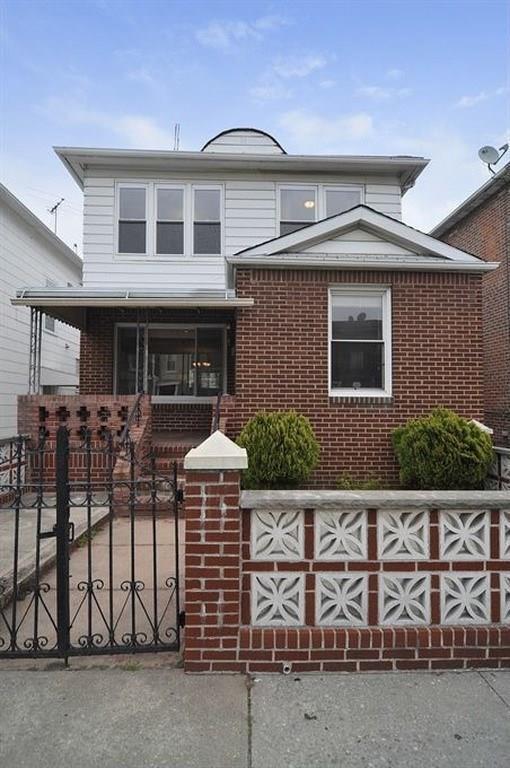 1743 Bay Ridge Avenue, BROOKLYN, NY 11204 (MLS #430110) :: RE/MAX Edge