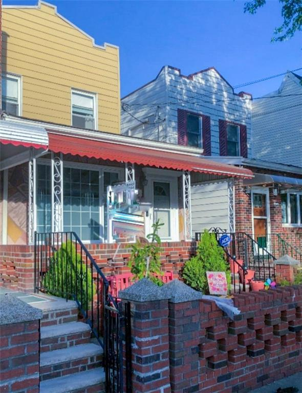 1965 W 8 Street, BROOKLYN, NY 11223 (MLS #430112) :: RE/MAX Edge