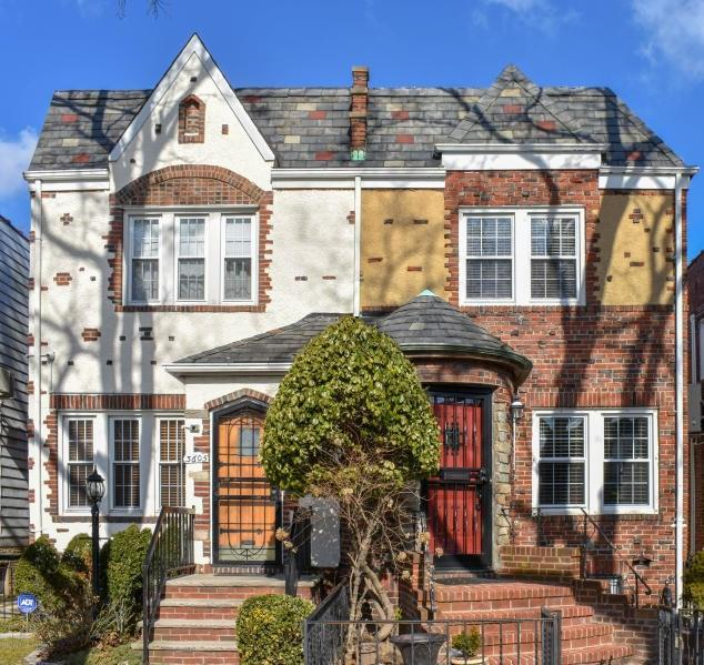 3605 Avenue T, BROOKLYN, NY 11234 (MLS #430125) :: RE/MAX Edge