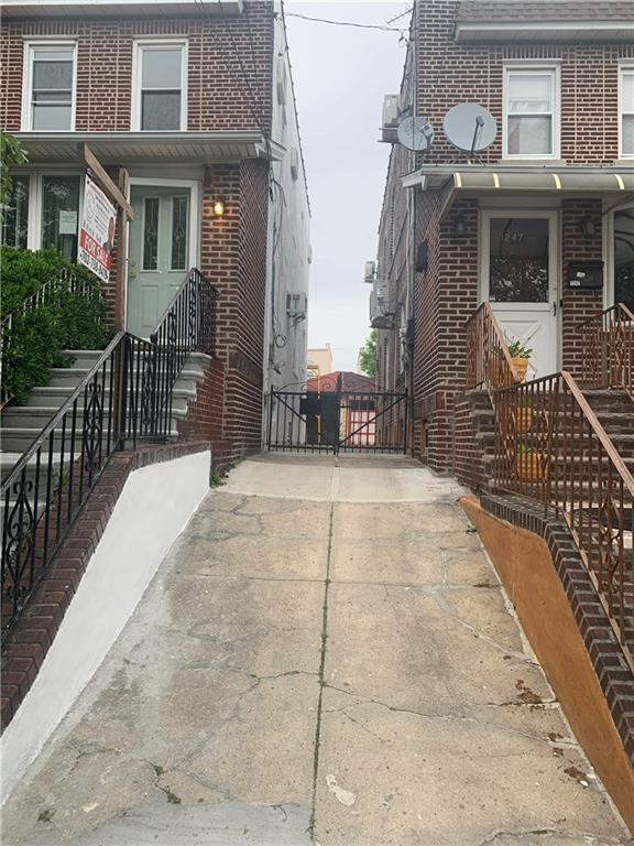 1245 77 Street, BROOKLYN, NY 11228 (MLS #430148) :: RE/MAX Edge