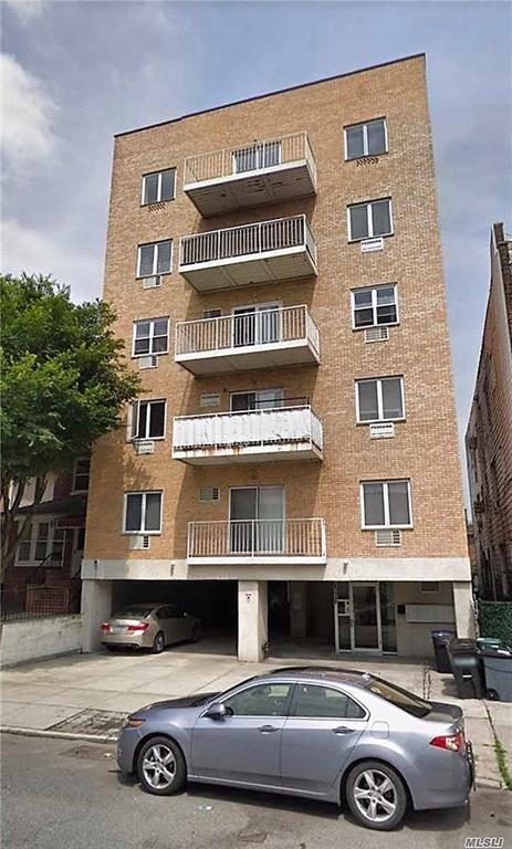 1663 West 6 Street 6A, BROOKLYN, NY 11223 (MLS #430183) :: RE/MAX Edge