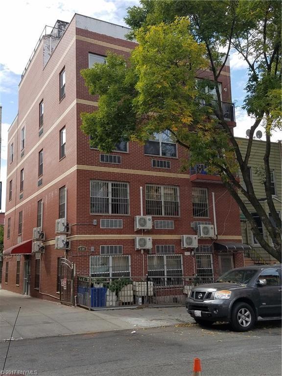 238 56 Street 1F, BROOKLYN, NY 11220 (MLS #430188) :: RE/MAX Edge