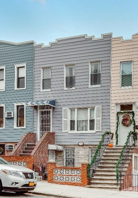 256A 22 Street, BROOKLYN, NY 11215 (MLS #430812) :: RE/MAX Edge