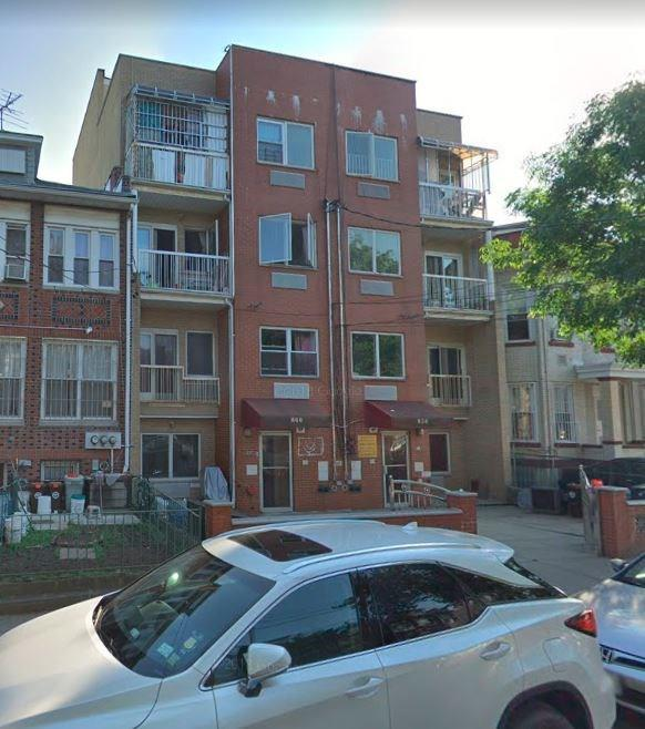 860 54 Street 2B, BROOKLYN, NY 11220 (MLS #430882) :: RE/MAX Edge