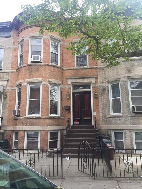 543 72 Street, BROOKLYN, NY 11209 (MLS #430962) :: RE/MAX Edge