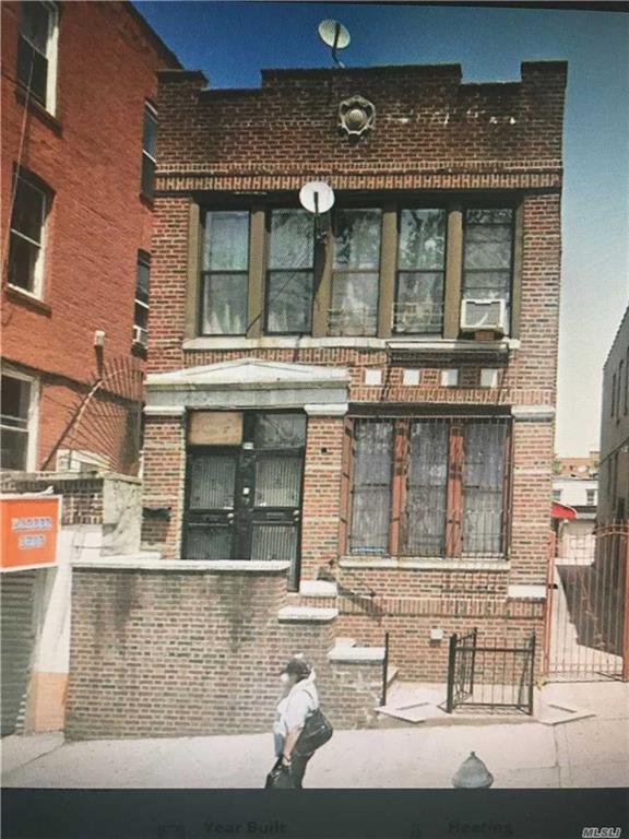 511 41 Street, BROOKLYN, NY 11232 (MLS #431580) :: RE/MAX Edge