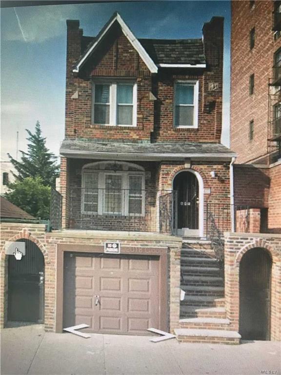 541 88 Street, BROOKLYN, NY 11209 (MLS #431586) :: RE/MAX Edge