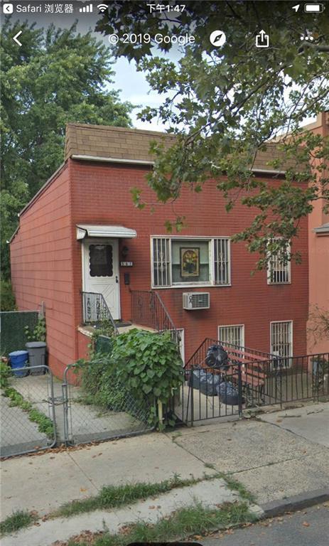 561 66 Street, BROOKLYN, NY 11220 (MLS #431687) :: RE/MAX Edge