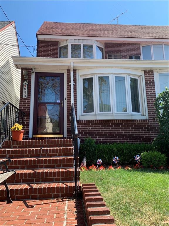 959 77 Street, BROOKLYN, NY 11228 (MLS #431707) :: RE/MAX Edge