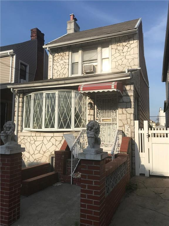 287 E 55 Street, BROOKLYN, NY 11203 (MLS #431770) :: RE/MAX Edge