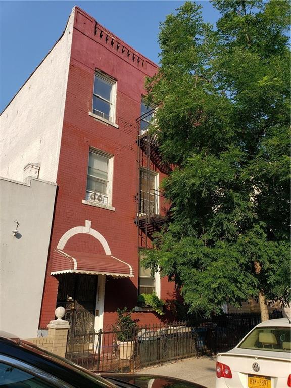 215 21 Street, BROOKLYN, NY 11232 (MLS #432023) :: RE/MAX Edge