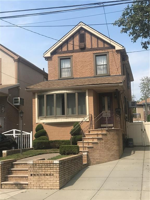 Withheld Withheld Street, BROOKLYN, NY 11228 (MLS #432232) :: RE/MAX Edge