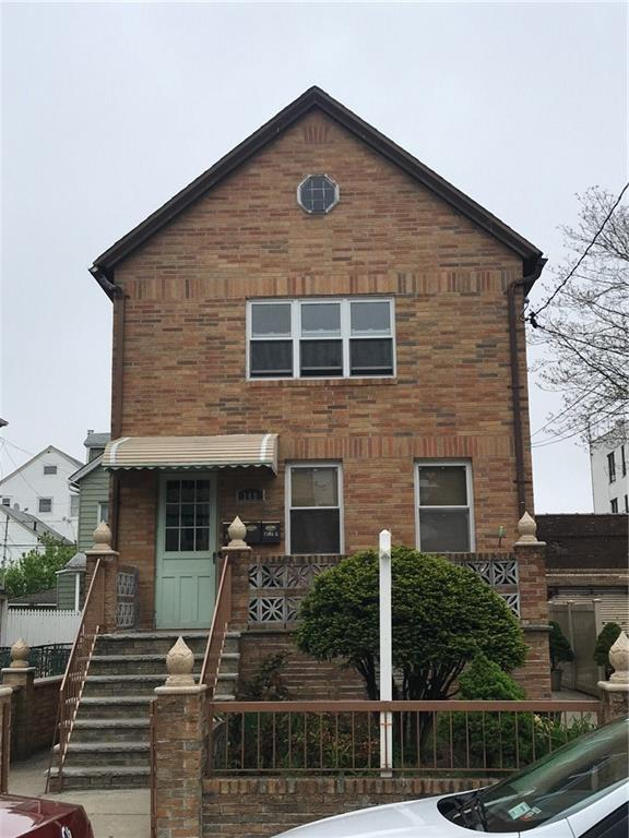 149 Bay 14 Street, BROOKLYN, NY 11214 (MLS #432295) :: RE/MAX Edge