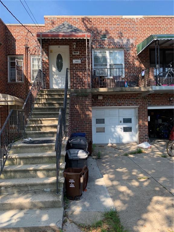 2425 Gerritsen Avenue, BROOKLYN, NY 11229 (MLS #432324) :: RE/MAX Edge