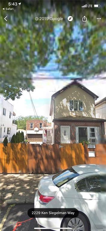 2228 W 5 Street, BROOKLYN, NY 11223 (MLS #432402) :: RE/MAX Edge