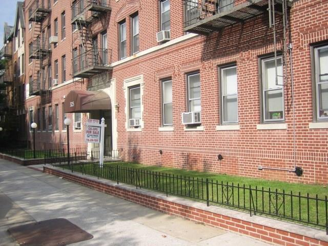 325 Marine Avenue C4, BROOKLYN, NY 11209 (MLS #432427) :: RE/MAX Edge